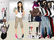 Click to Play Street And Party Style