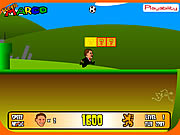 Click to Play Super Marco Adventure