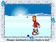 Click to Play Swiss Snowboard Box