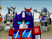 Click to Play Transformers: Robots in Disguise