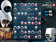 Click to Play Wall-E The Video Game
