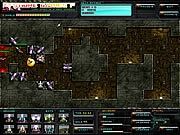 Click to Play Xeno Tactic 2