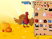 Click to Play Yummy Turkey