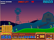 Click to Play Zombie War
