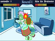 Click to Play Zombie Attack