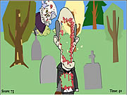 Click to Play Zombie Shooter 3